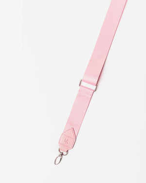 The Blush Webbing Strap