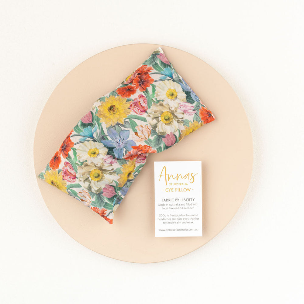 Load image into Gallery viewer, Liberty Fabric Eye Pillow