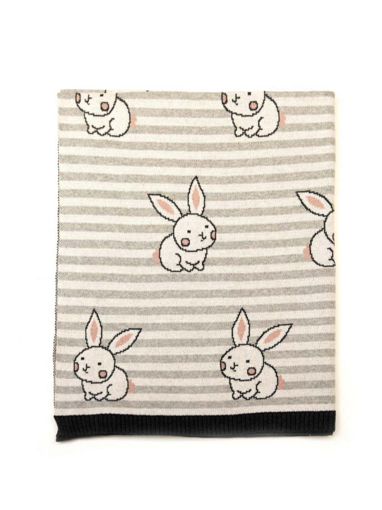 Load image into Gallery viewer, Betsy Bunny Blanket