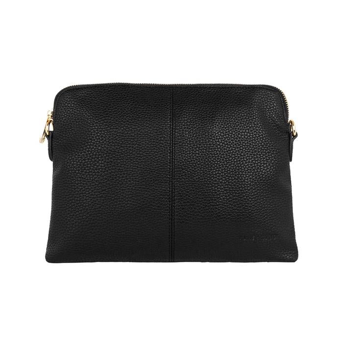 Elms+King - Bowery Wallet - Black