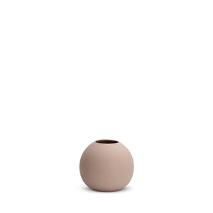 CLOUD BUBBLE VASE INCY PINK SMALL