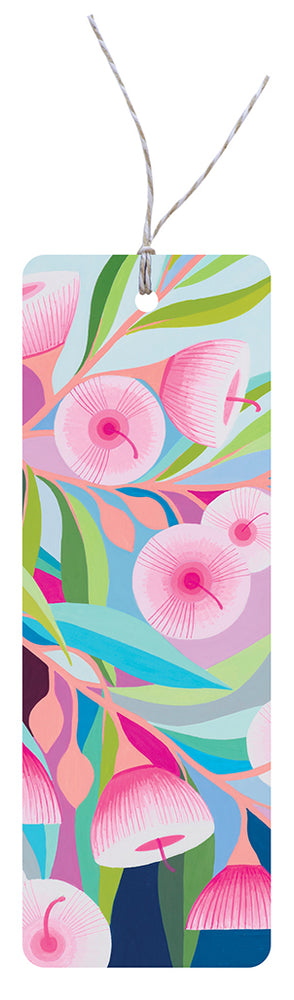 Earth Greetings - Bookmark - Pink Blossom