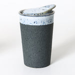It's a Keeper Ceramic Cup Tall - Pavement