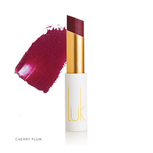 Load image into Gallery viewer, 100% Natural Lip Nourish Cherry Plum