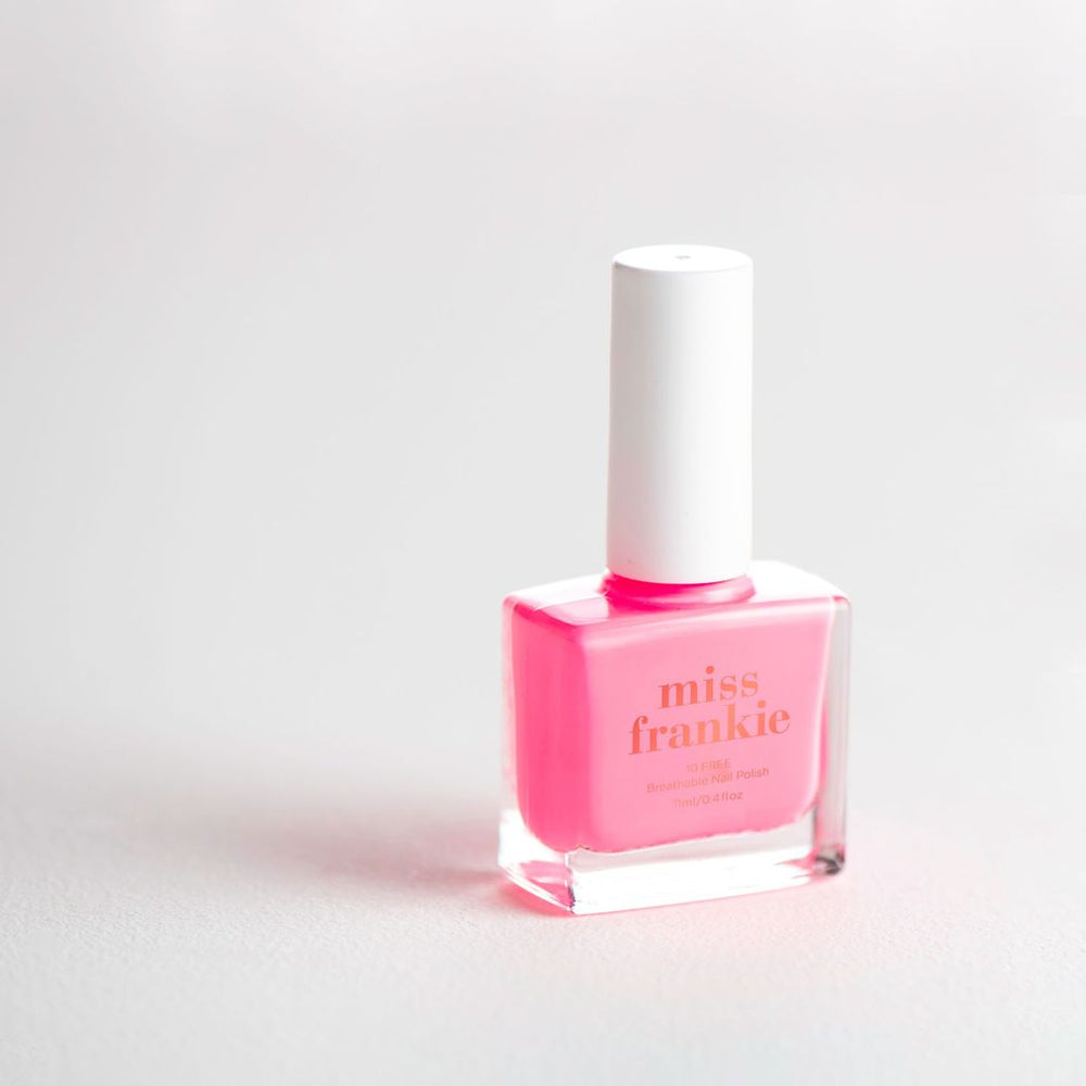 Miss Frankie - Nail Polish - My New Crush