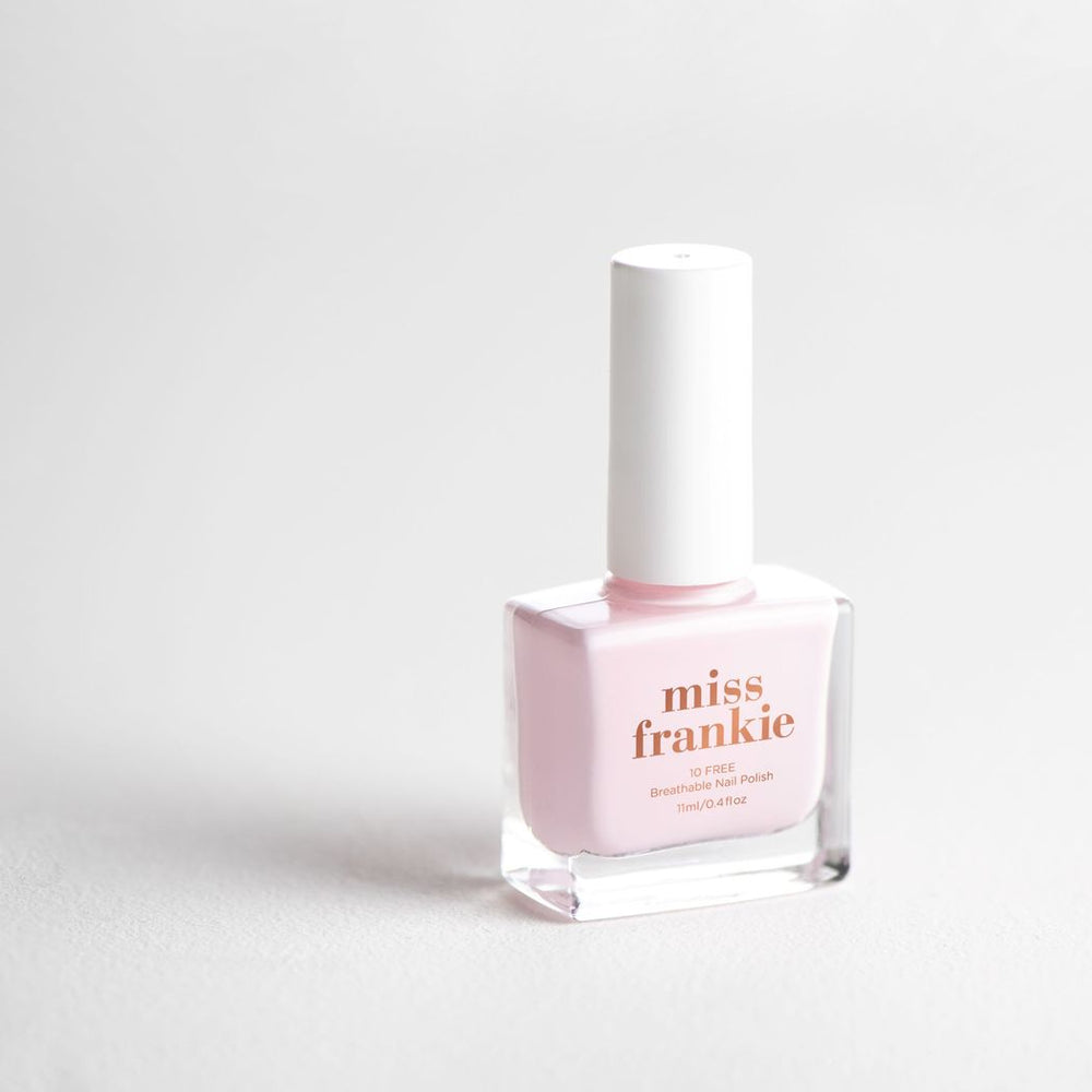 Nail Polish Yes Way Rose