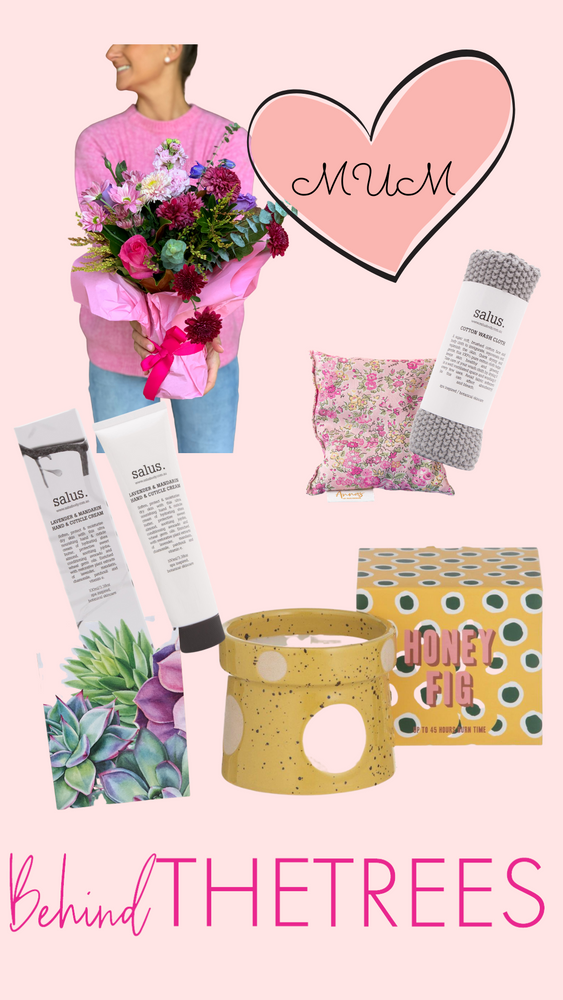 Spoil Her - Behind The Trees Hamper