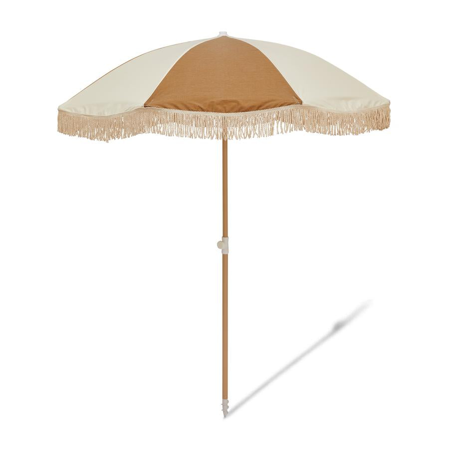 The Golden girl. Inspired from vintage French umbrella