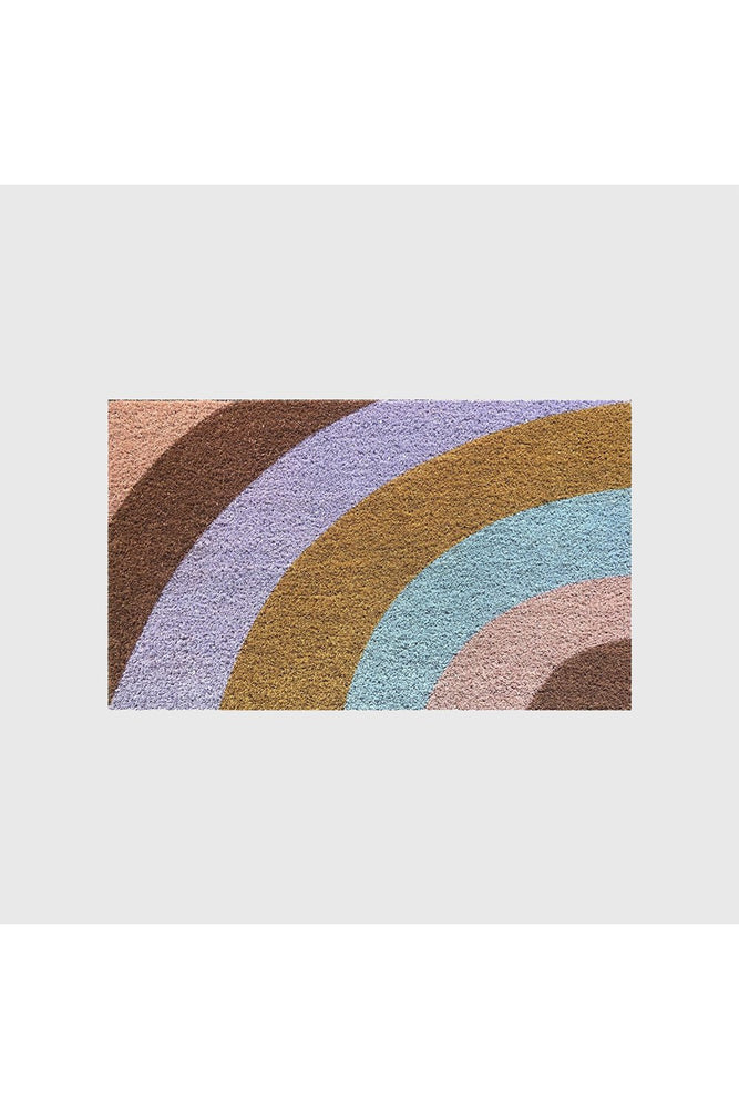 Load image into Gallery viewer, Door Mat Stripe Colours
