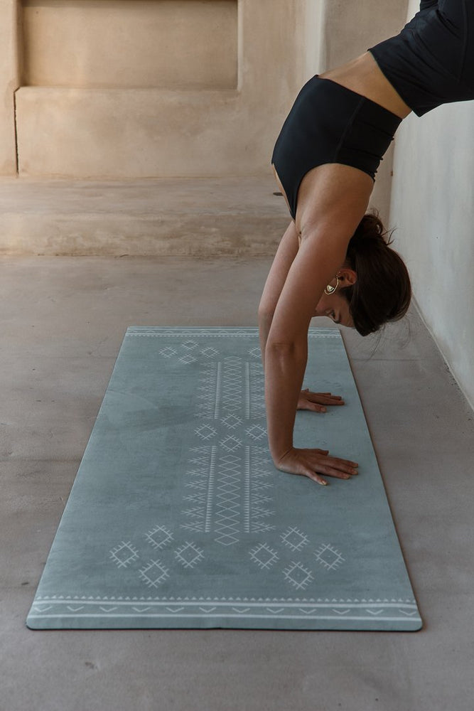Load image into Gallery viewer, Tigmi Yoga Mat