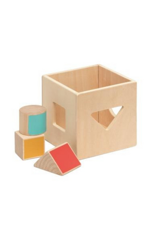 Mini Sorting Box