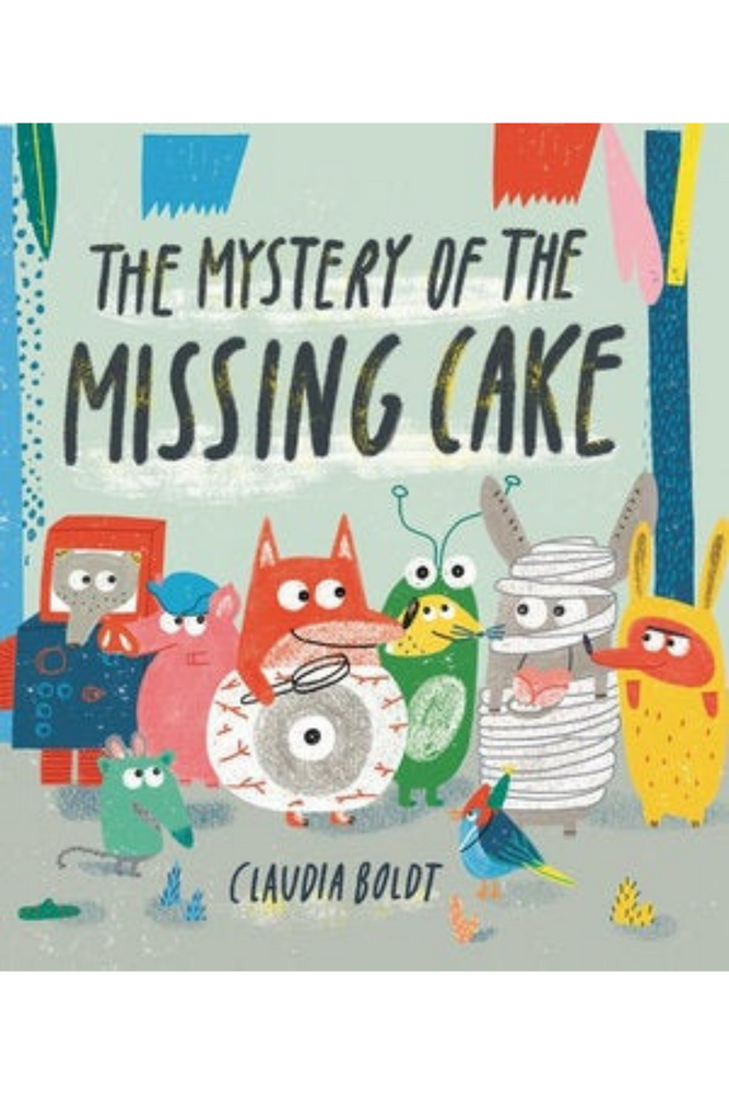 Robert Gordon - Brush RG Art Series Mug - Smoke