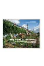My cool allotment Book