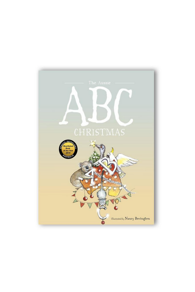 The Aussie ABC Christmas