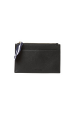 Elms+King - New York Coin Purse - Black