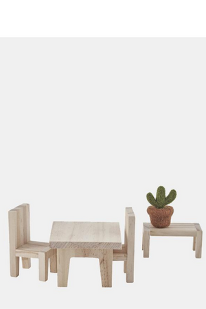 Load image into Gallery viewer, Holdie Dining Set