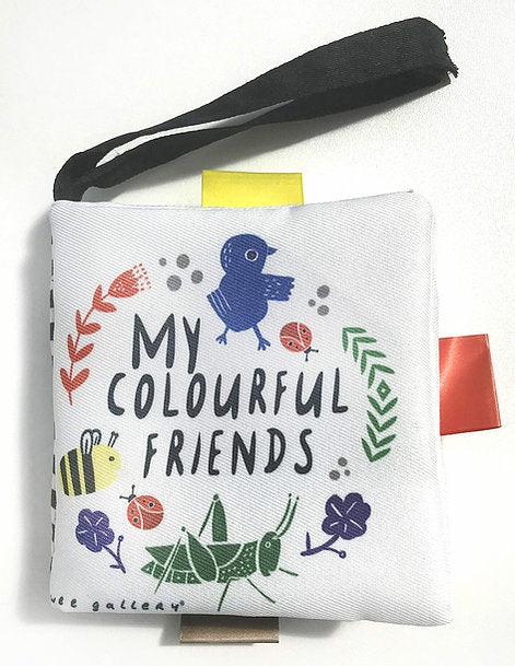 My Colourful Friends
