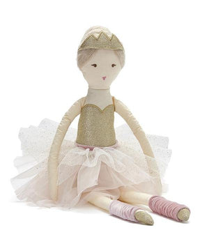 Nana Huchy - Betty Ballerina - Pink