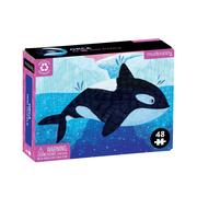 Load image into Gallery viewer, Mini Sea Orca 48 piece