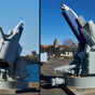 Navy Missile Systems