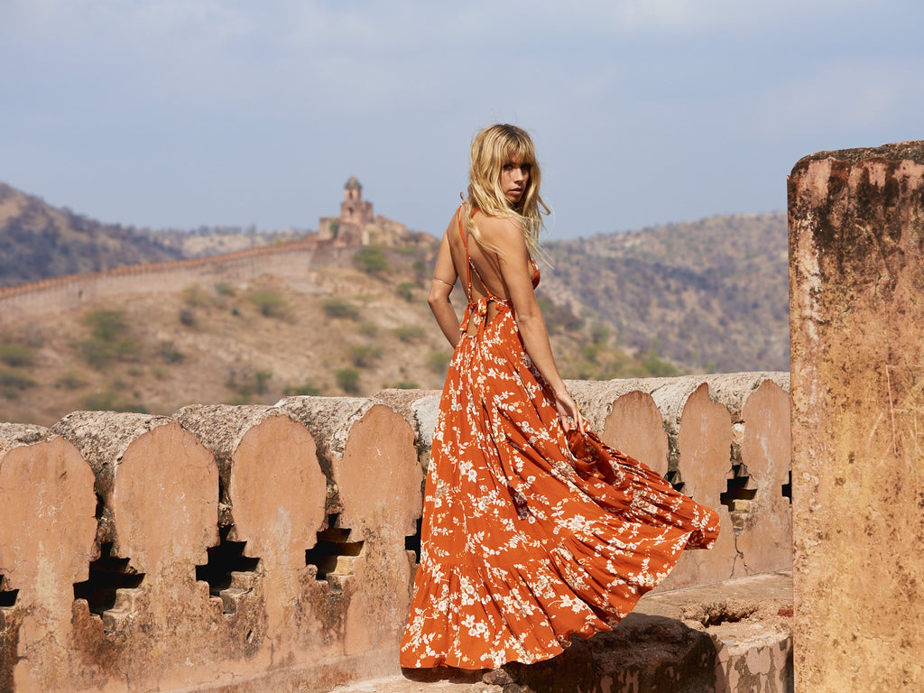 Kivari Of Worlds Away Bohemian Luxe Collection