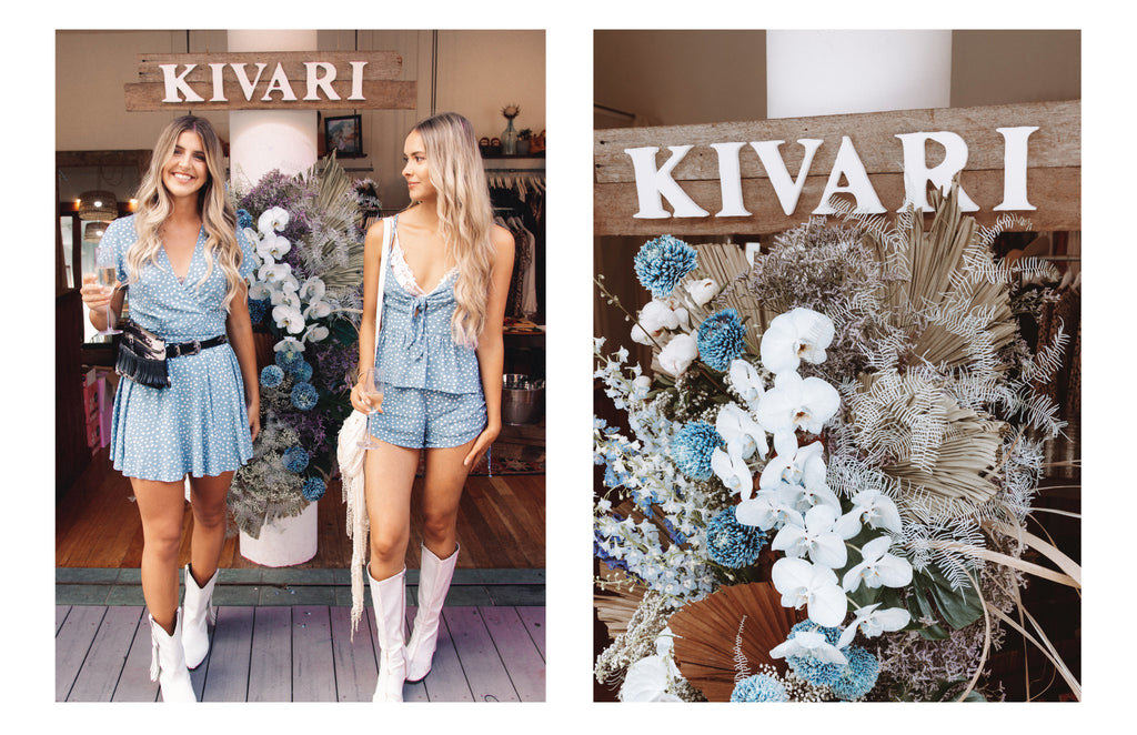 Kivari Girls