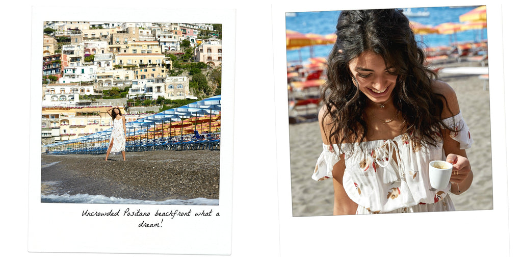 Kivari Boutique Freshwater Under Italian Skies Summer Australian Fashion Label Bohostyle bohemian