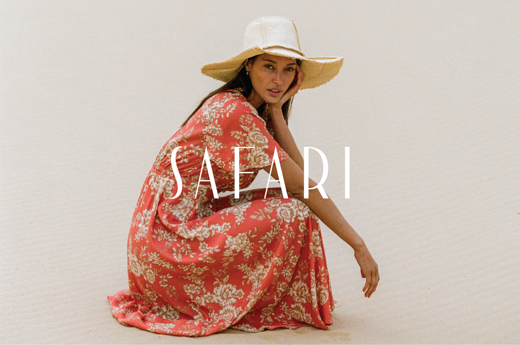 KIVARI - Safari Collection