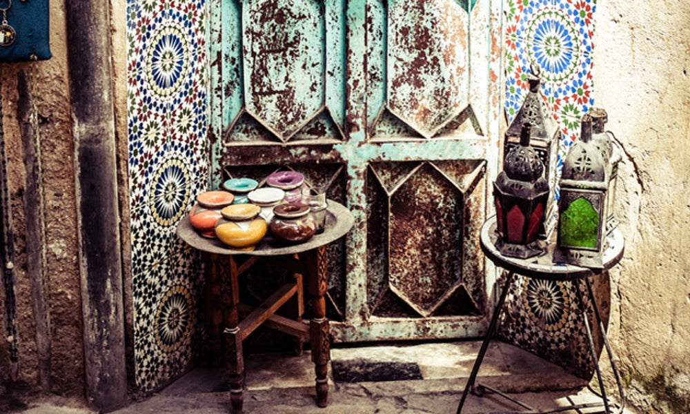 KiVARi Blog | Escape to Morocco
