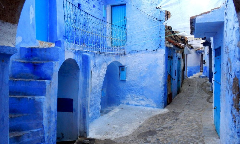 KiVARi Blog | Escape to Morocco 6