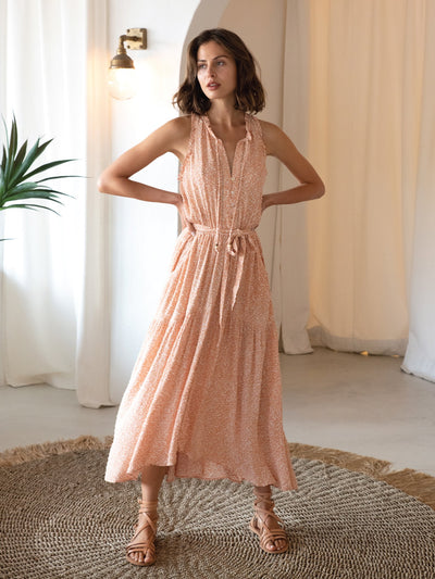 Evie Maxi Dress - Final Sale