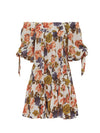 Paloma Babydoll Mini Dress ~ PRE-ORDER