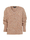 Bella Cable Knit Jumper - PRE-ORDER