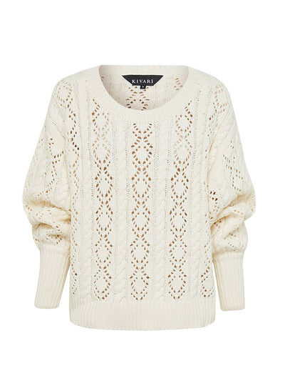 Abigail Knit Jumper