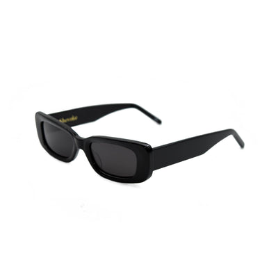 Shevoke Norm Sunglass - Black