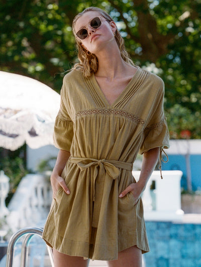 Romee Tunic Dress
