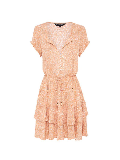 Evie Mini Dress ~ PRE-ORDER