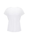 Bexley Blouse - White