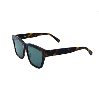Shevoke Finley Sunglass - Forest