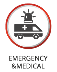 Emergency and Medical