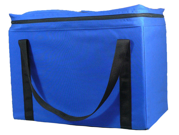 Collapsible Bag - with DC lock - BagMasters