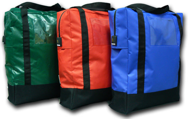 Security Bag (large - with handles) - BagMasters Australia