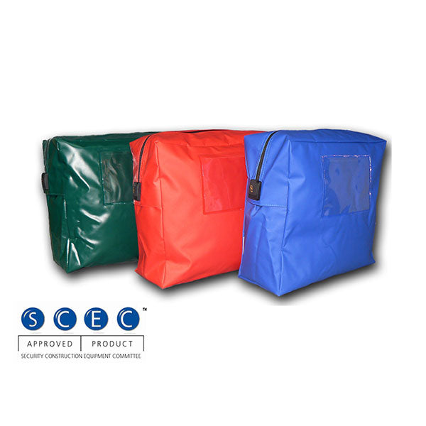 Document Bag - No Handles - BagMasters Australia
