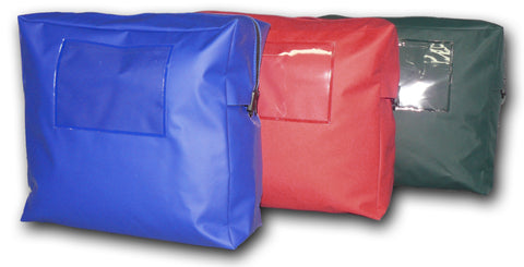 Courier Security Bag - A3 - No handles - BagMasters Australia