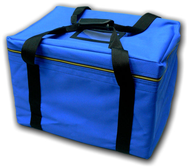 Collapsible Bag with Sewlock device - BagMasters Australia