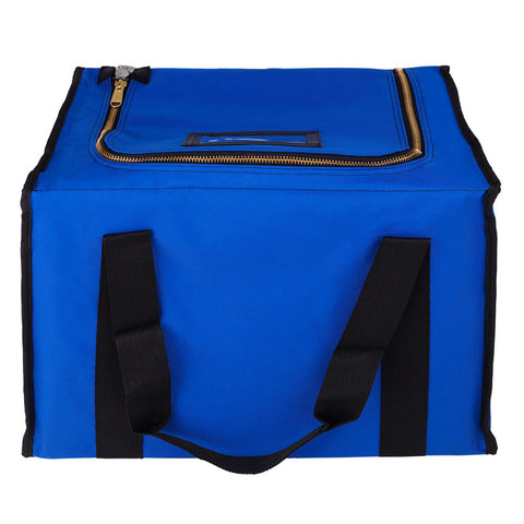 Locking Utility Bag (collapsible) - BagMasters