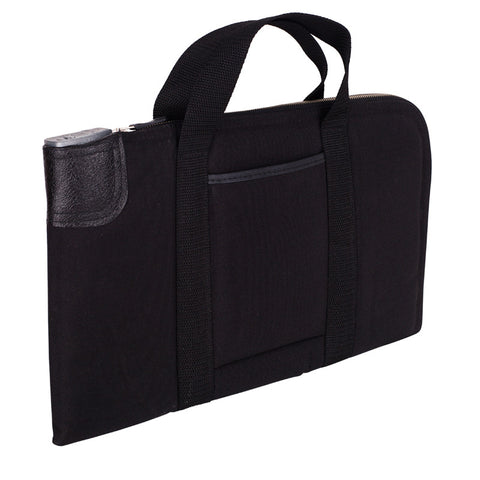 Locking Firearm Security Bag - BagMasters Australia