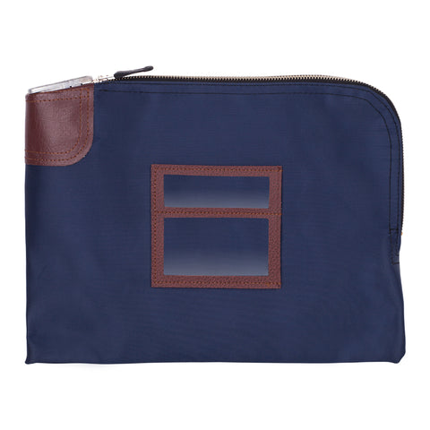 Locking Satchel - Small