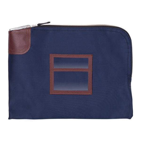 Locking Satchel - 3 sizes