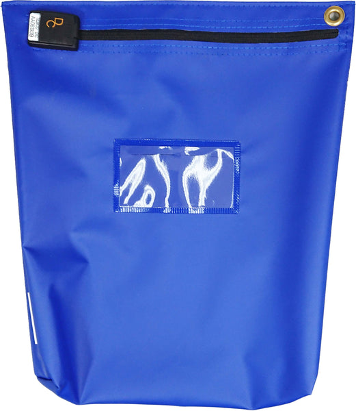 Cash Bag XLarge - with Tamper Evident Lock - BagMasters